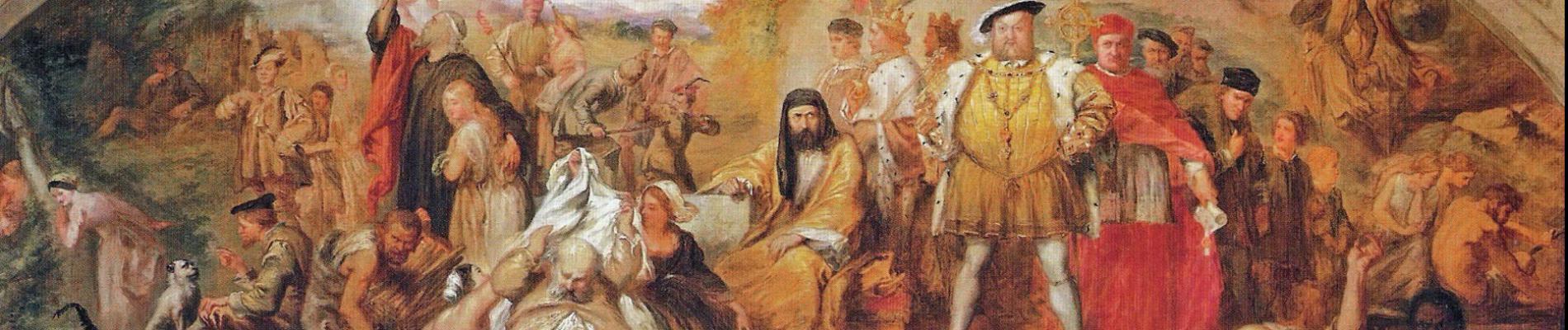 Shakespeare's King Lear and the History of Tudor-Stuart England