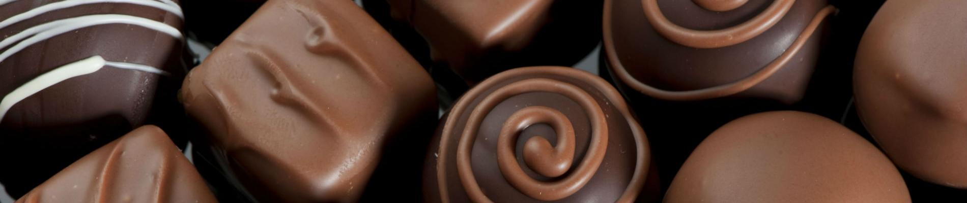The Nature of Chocolate