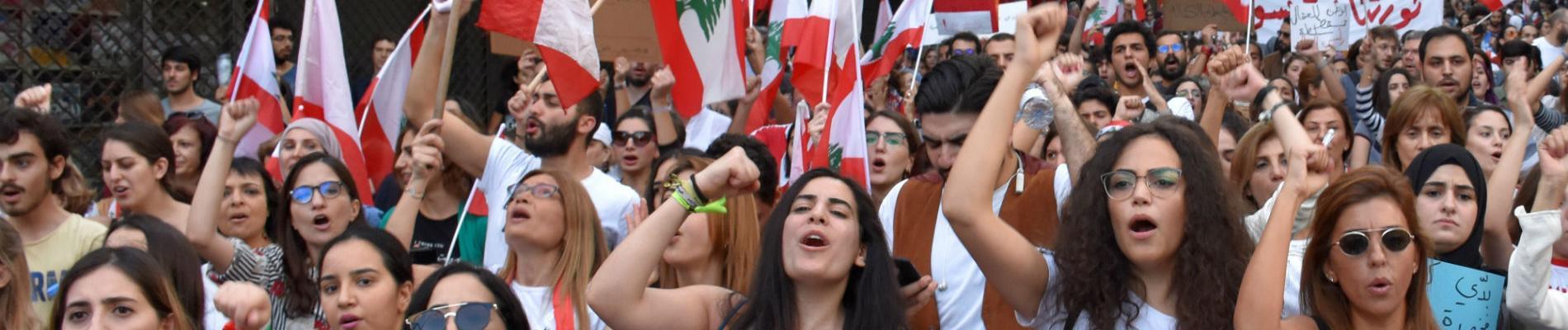 Revolutions Around the World