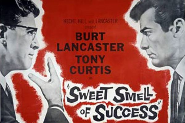 Dinner & a Classic: The Sweet Smell of Success