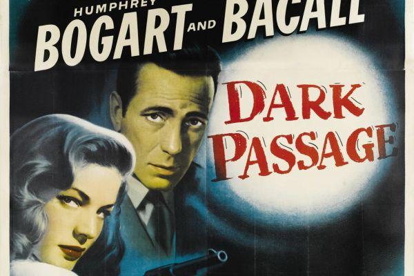 Dinner & a Classic: The Dark Passage