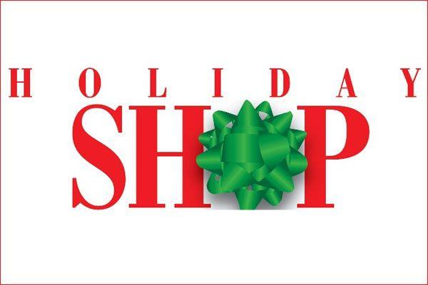 Holiday Shopping at Next