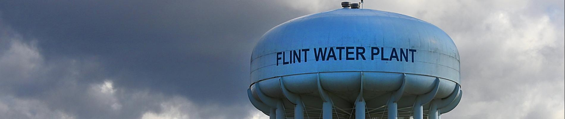 The Flint Water Crisis with Dr. Mona Hanna-Attisha