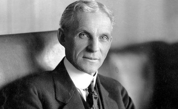 Henry Ford: Life & Times