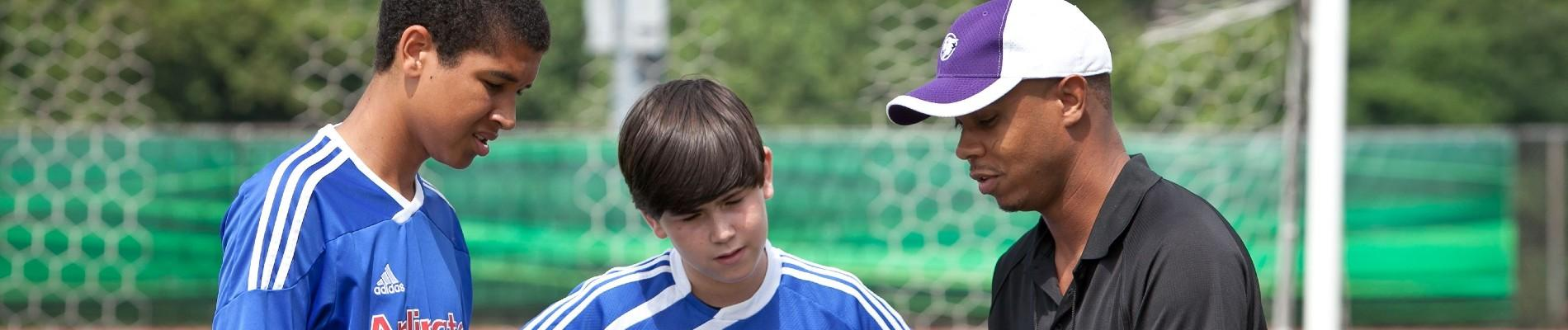 Coaching Effectively Across The Generation Gap