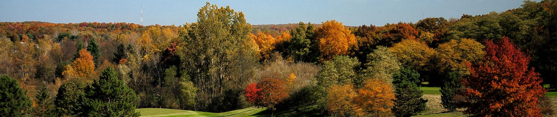 Rural Roots of Oakland County Parks