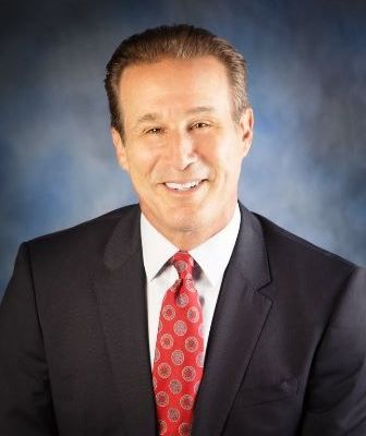 Detroit Red Wings' Ken Daniels