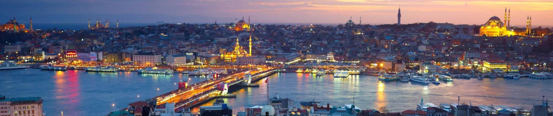 Let's Travel to Turkey