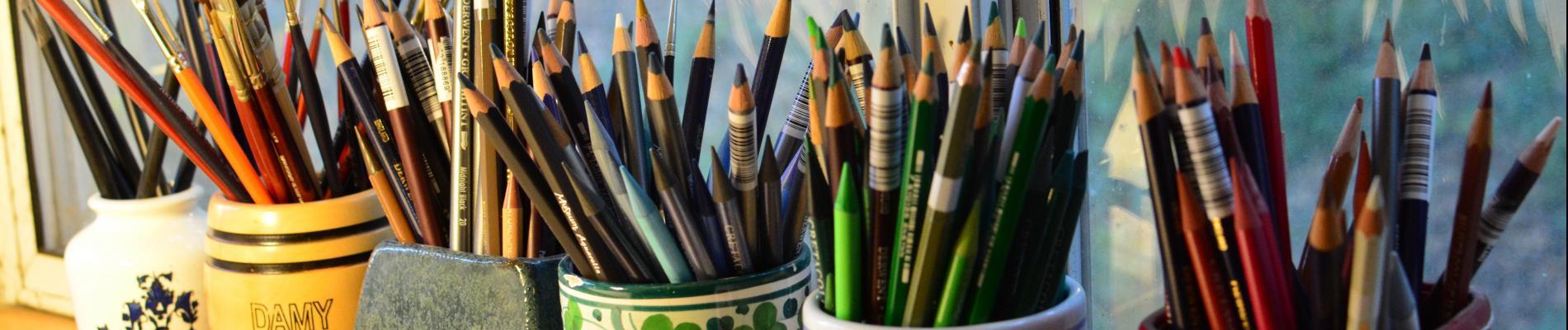 New! Drawing Workshop at Next