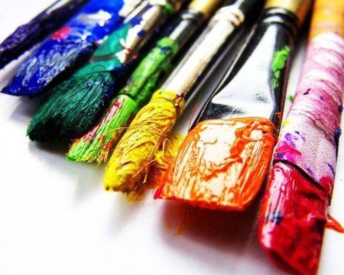Painting Open Studio