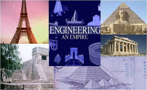 Engineering an Empire - Streaming Series