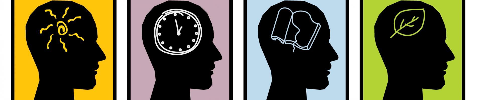 Put Your Best Brain Forward