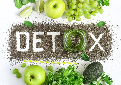 Detoxing Your Body and Your Home