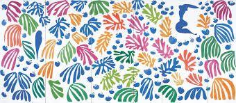 Matisse, Butterflies & Scissors: A Workshop