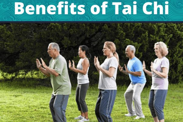 Tai Chi for Your Health!
