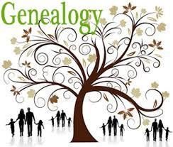 Genealogy/Family History