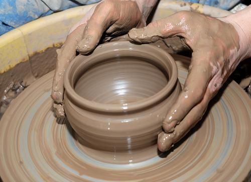 Advanced Pottery Studio