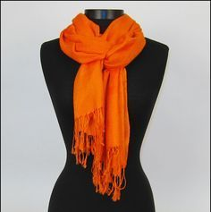 Scarf Tying made Simple