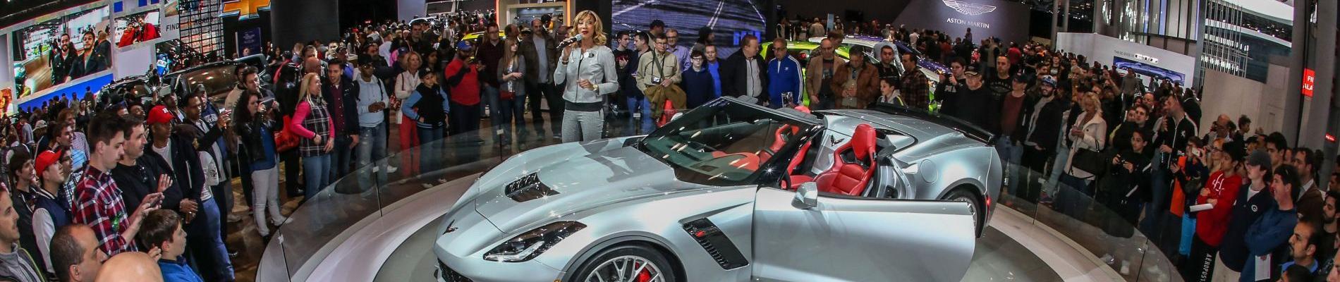 The North America International Auto Show