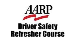 AARP Driver Safety Workshop