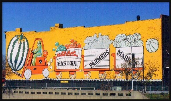 The Eastern Market: Guided Food Tour