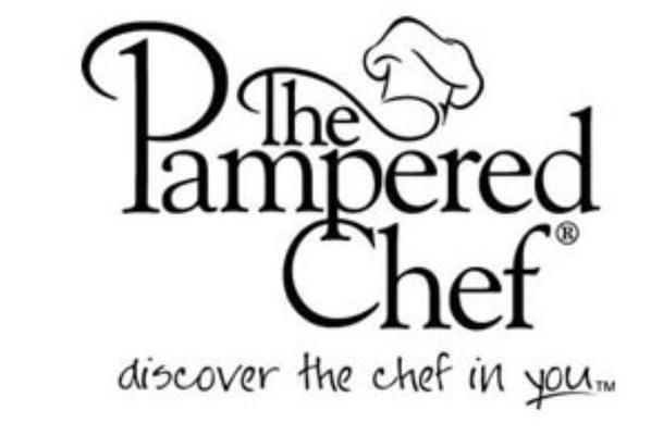 Pampered Chef Cooking Show and Fundraiser