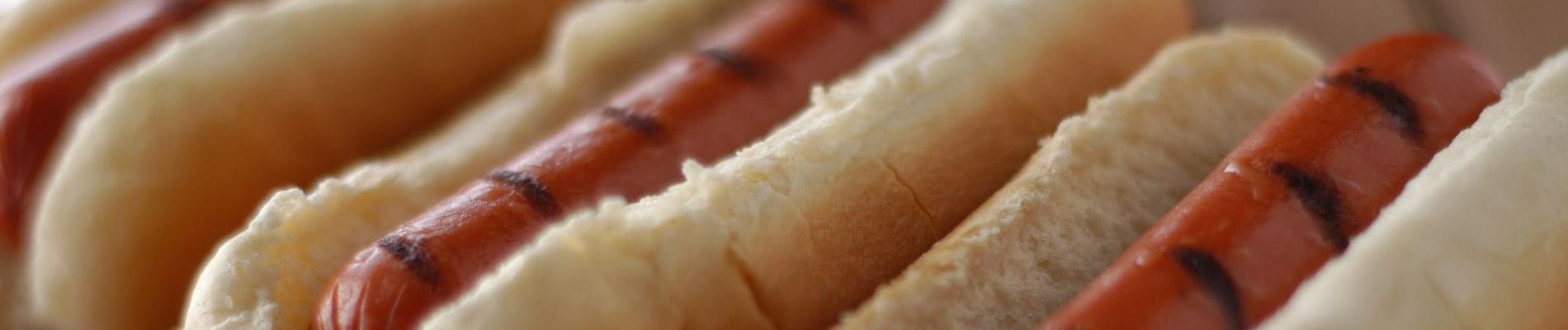Hot Dog Fridays!