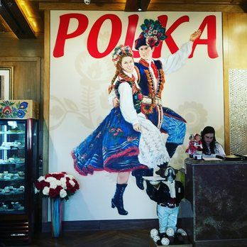 Lunch Bunch:The Polka - Troy