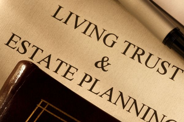 Wills, Trusts and the Power of Attorney