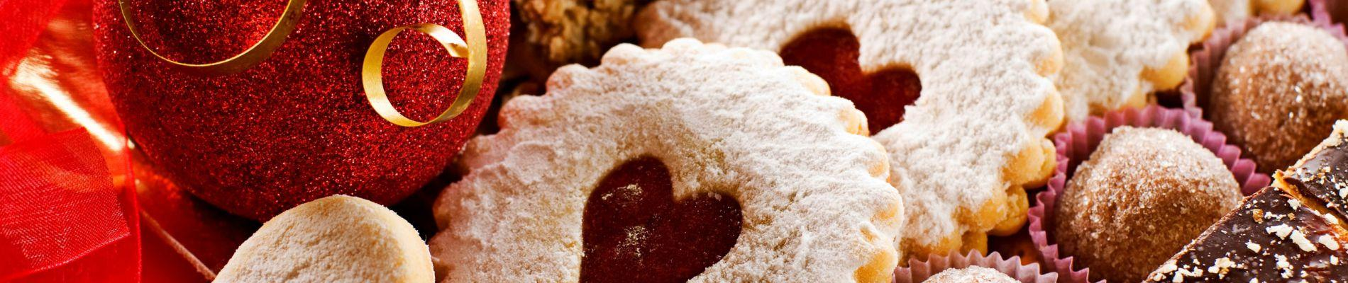 Holiday Music & Cookie Exchange