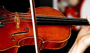 The Birmingham String Musicale String Ensemble