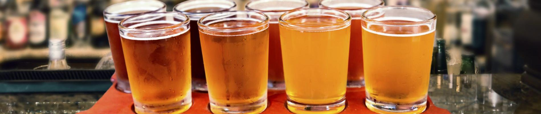 The Popularity of Craft Beer