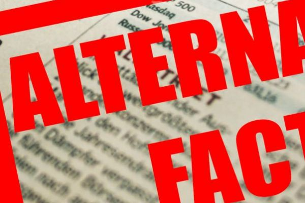 Nolan Finley -  What is Fake News?