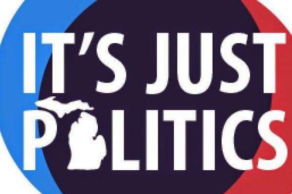 National Public Radio - It's Just Politics with Zoe Clark & Rick Pluta