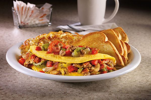 Make the Perfect Omelette