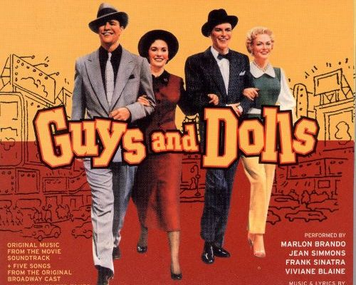 Stratford Festival Day Trip - Guys & Dolls