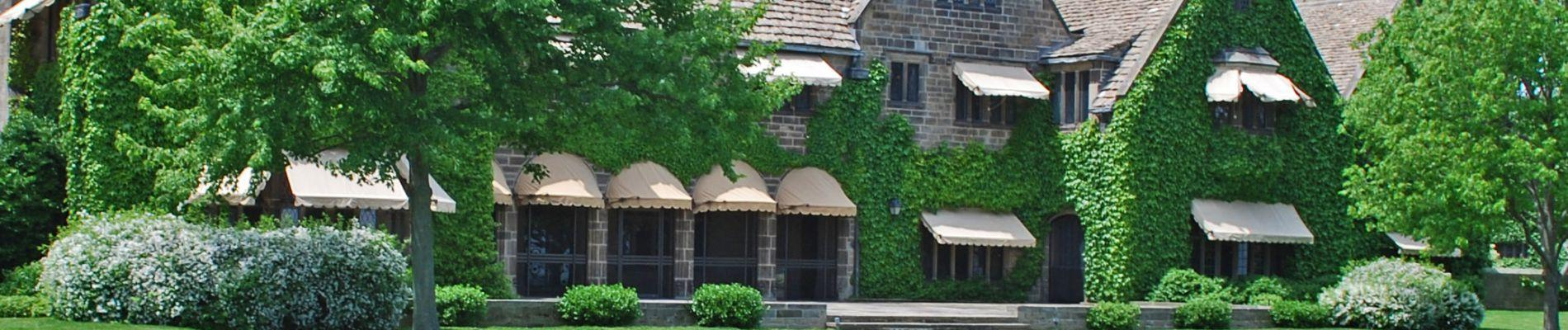 Edsel & Eleanor Ford House & Gardens Tour