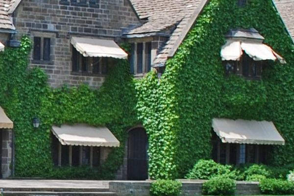 Edsel & Eleanor Ford House & Gardens Tour