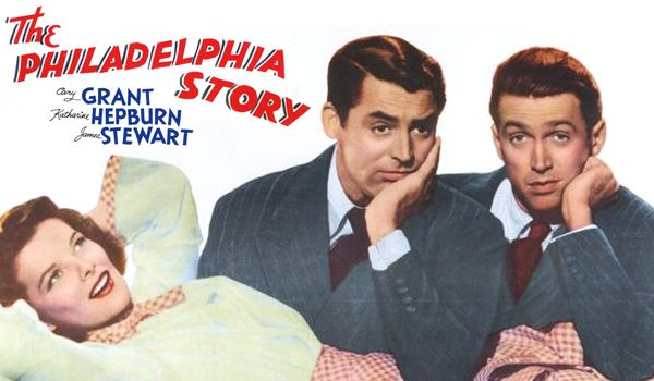 Dinner and a Classic - The Philadelphia Story