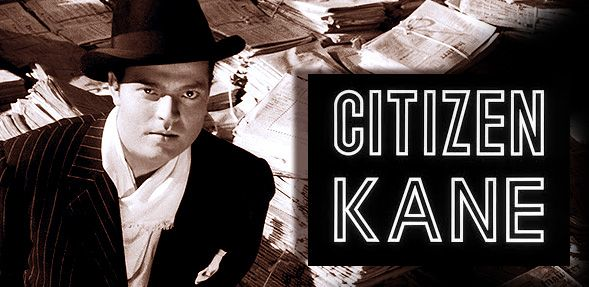 Dinner and a Classic - Citizen Kane