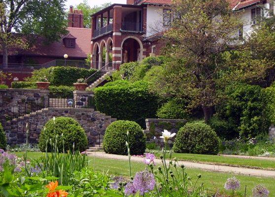 Cranbrook House Tour
