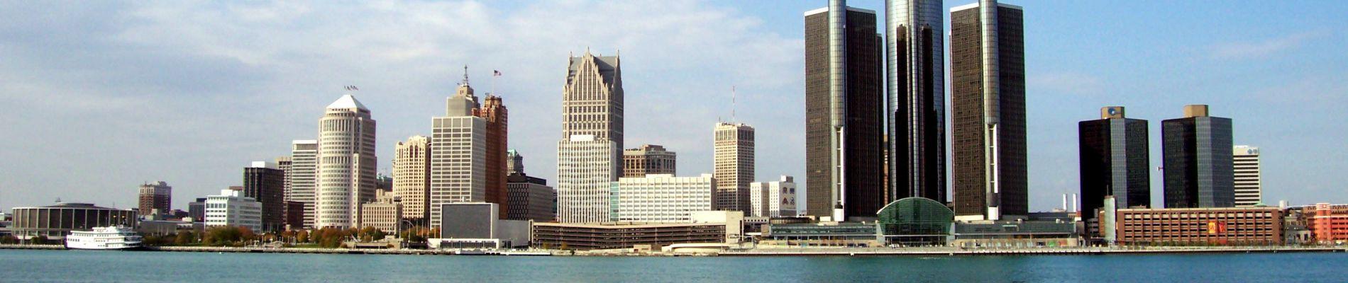 Detroit River Tour