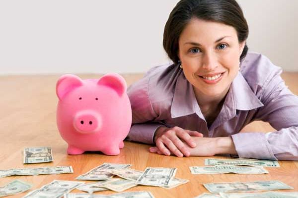 Financial Stability for Women