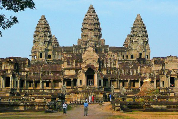 Vietnam & Cambodia Travelogue