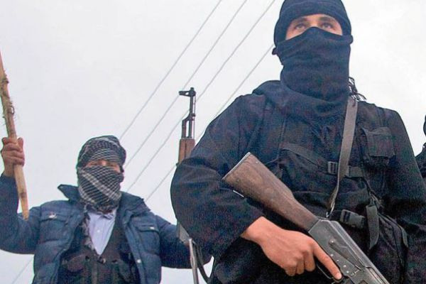 Global Terrorism Update