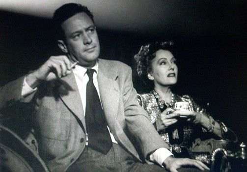 Sunset Boulevard - Dinner and a Classic