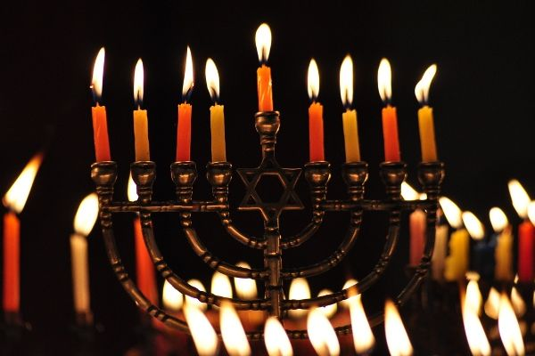 All About Chanukah