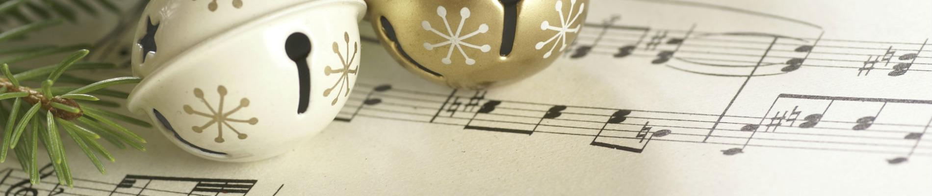 An Eveing of Holiday Music