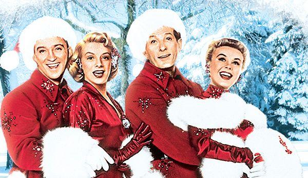Creative And Fun Bing Crosby White Christmas