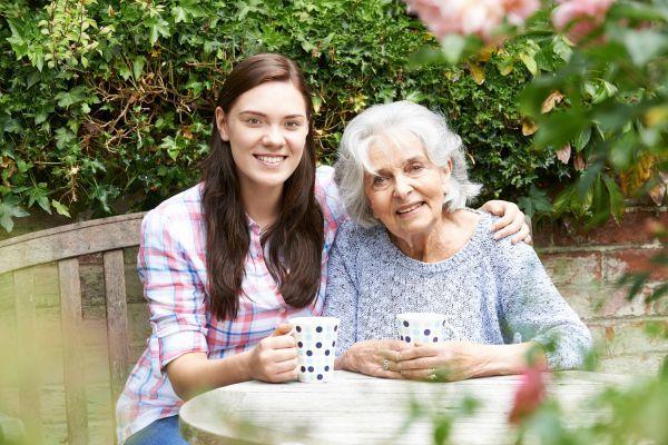 Normal Aging Vs. Dementia